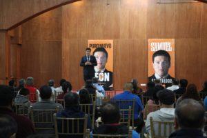 Federación Nacional de Sindicatos Independientes Samuel García