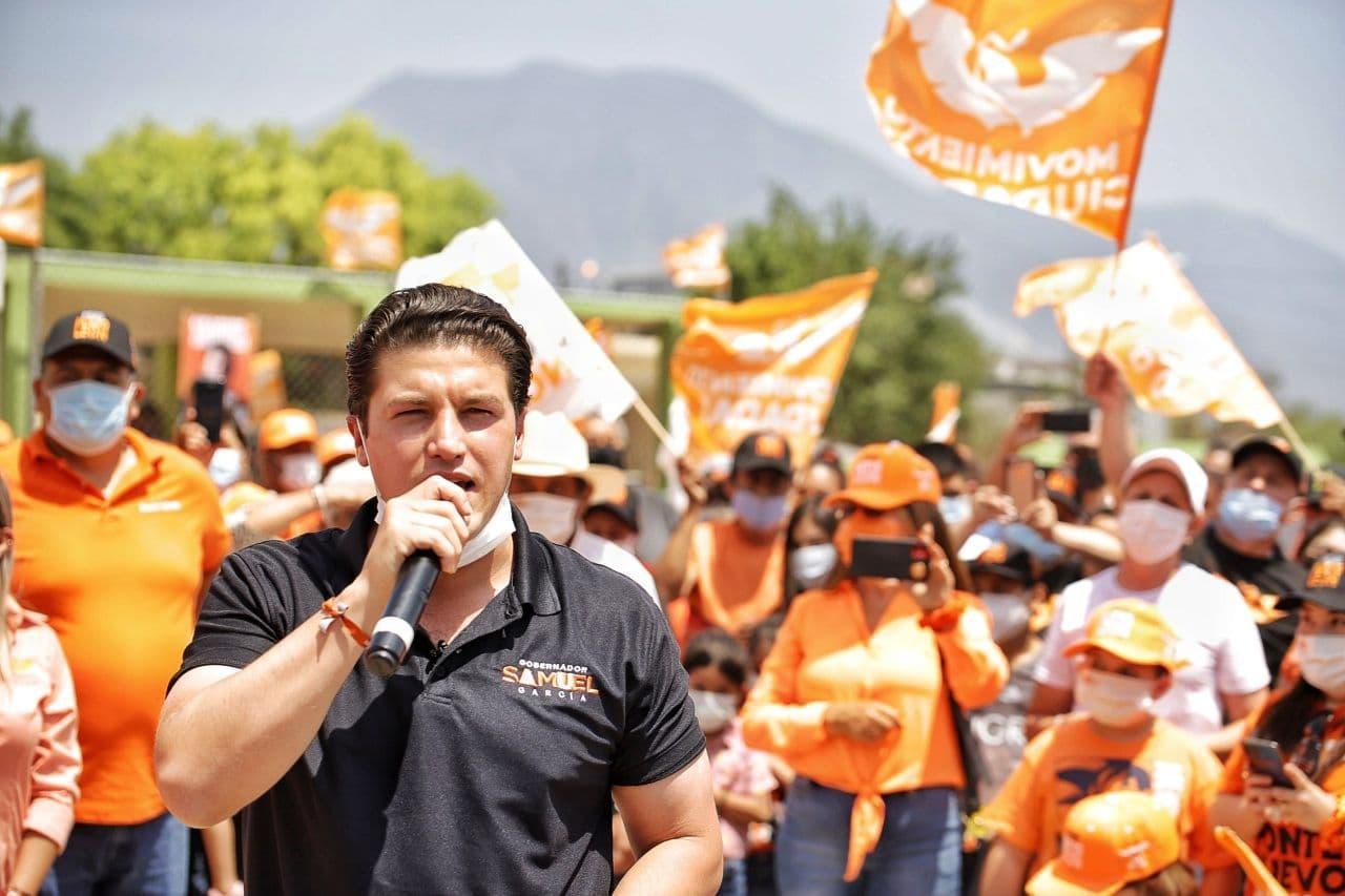 Samuel promoverá en ferias internacionales a Potrero Chico