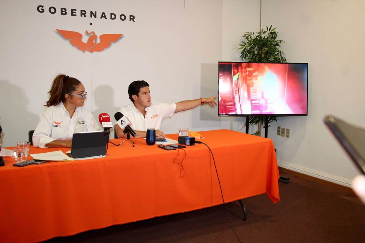 Denuncia MC ante Fiscalía ataque a candidata de Montemorelos